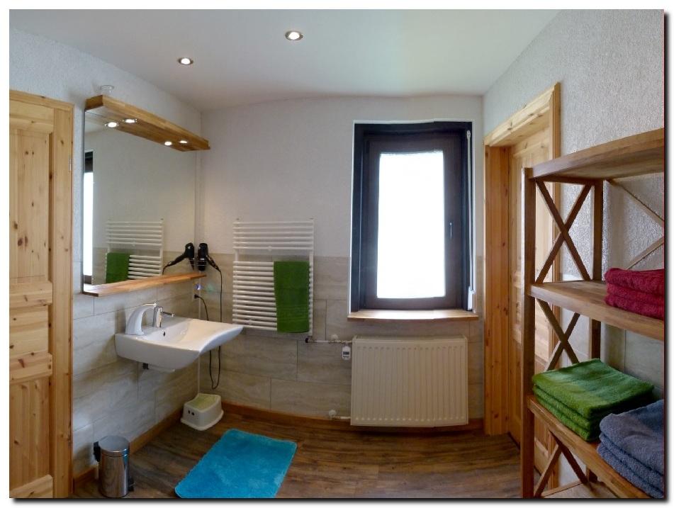 barrierefreie ferienwohnung wwwmeyershuettecom. Black Bedroom Furniture Sets. Home Design Ideas